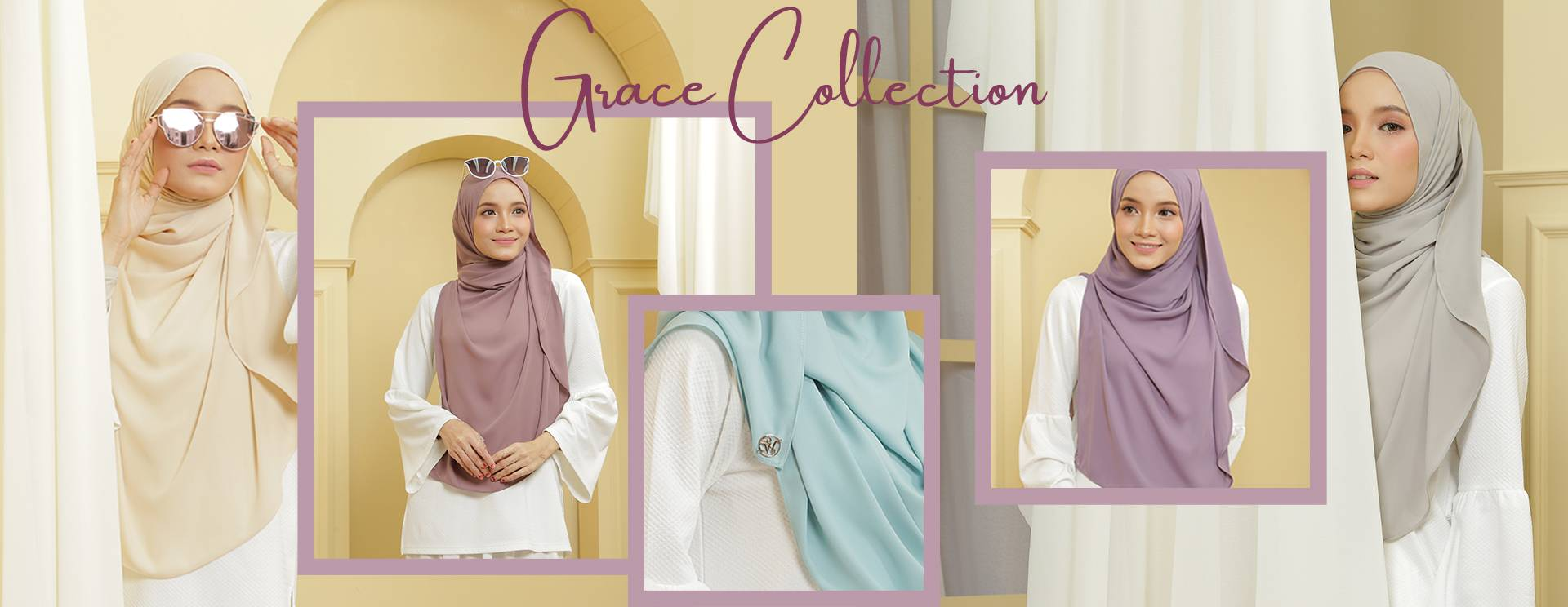 Grace Collection Classic